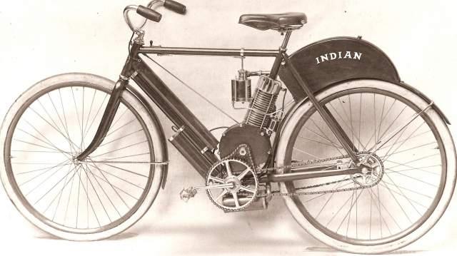 EarlyIndian