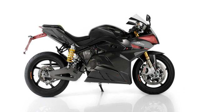 Energica Ego 45 Limited Edition