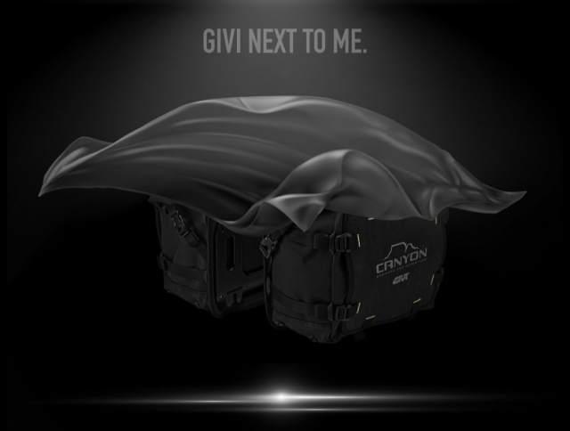 GIVI 2021