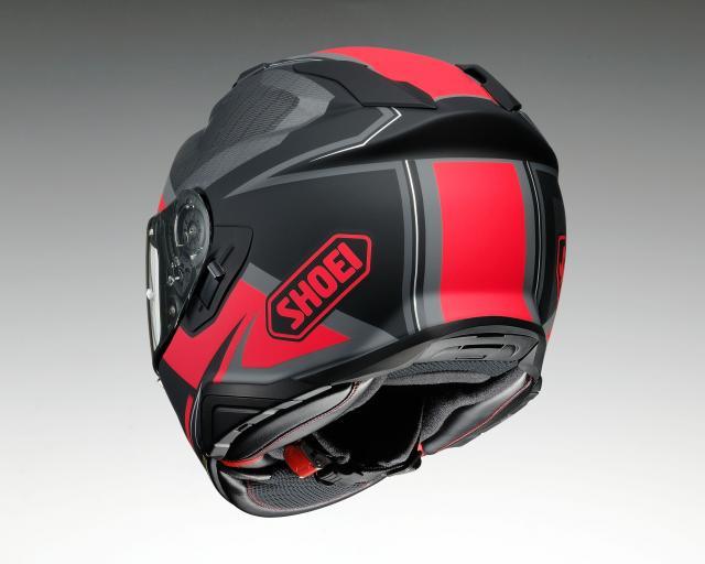 Shoei GT Air II (2019) Helmet