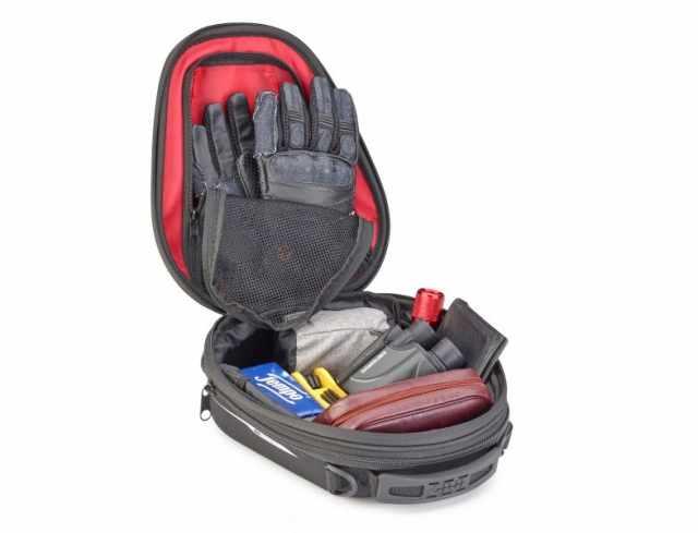 Givi Seatlock saddle bag