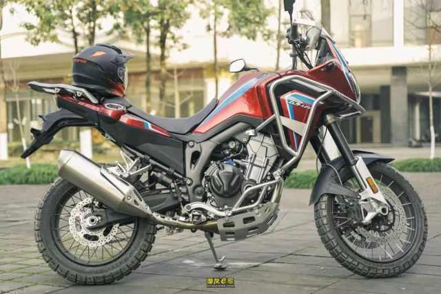 Dahaidao 500 GS ADV