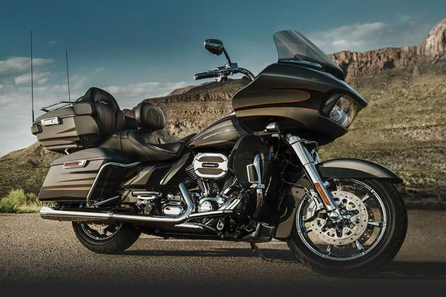 Why Harley-Davidson's bold vision should return it to former glories