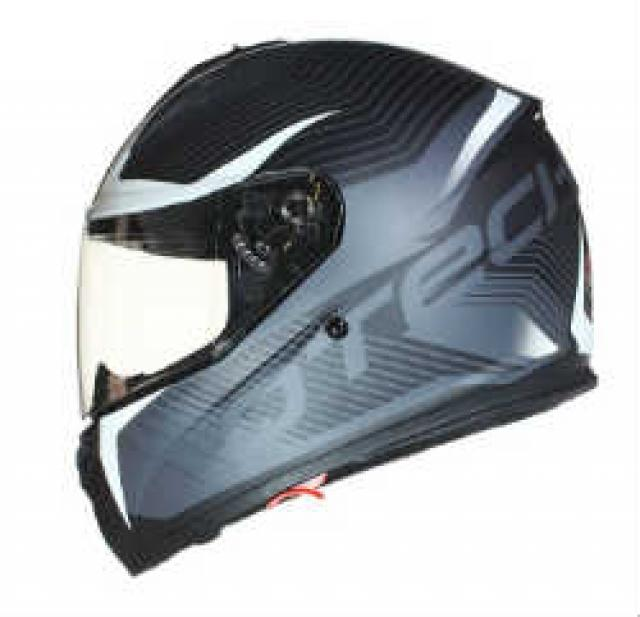 Helmet model Q7:FF007