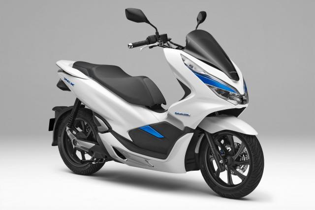 Honda New Stuff 2018 And Nope It S In Usa Adventure Rider