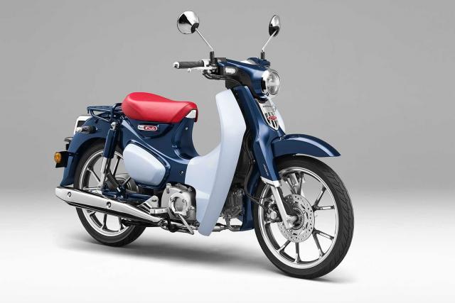 Suzuki Efr
