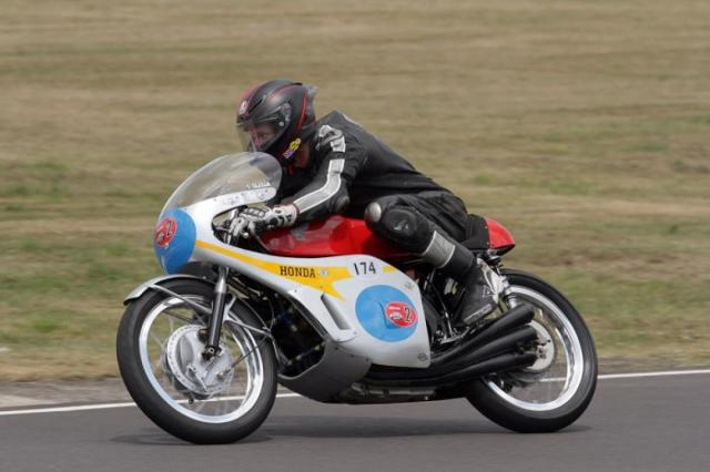 Honda six