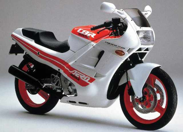 Could the era of grey import 400 supersport motorcycles return?