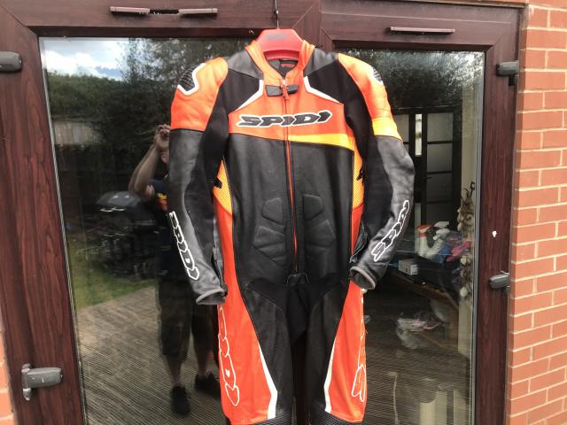 How to clean and care for your motorcycle leathers
