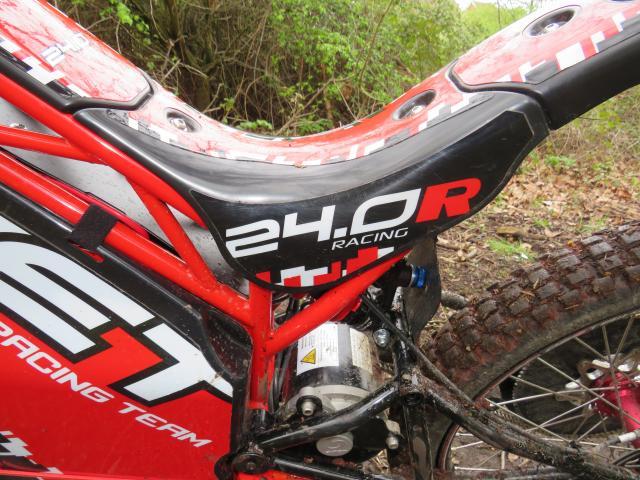 Oset 24.0 Racing review