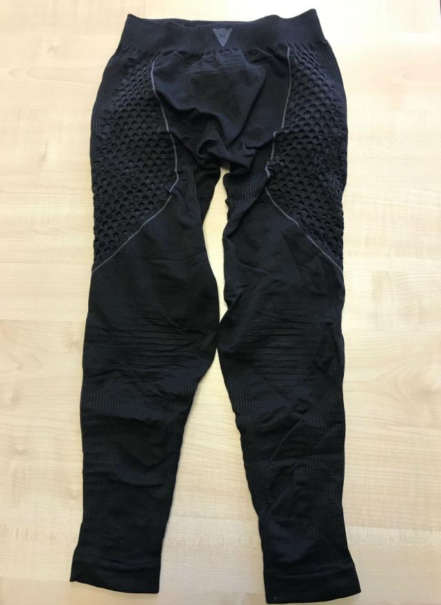 Dainese D-Core Thermo review £109.90