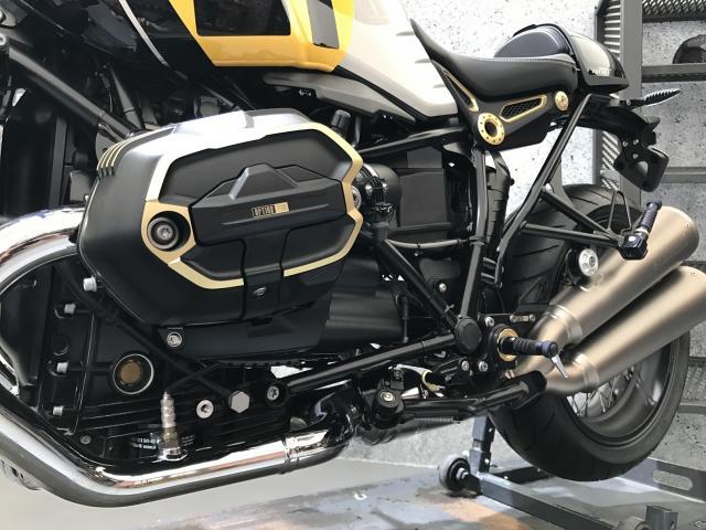 Want A Custom Bike But Can T Build One Visordown