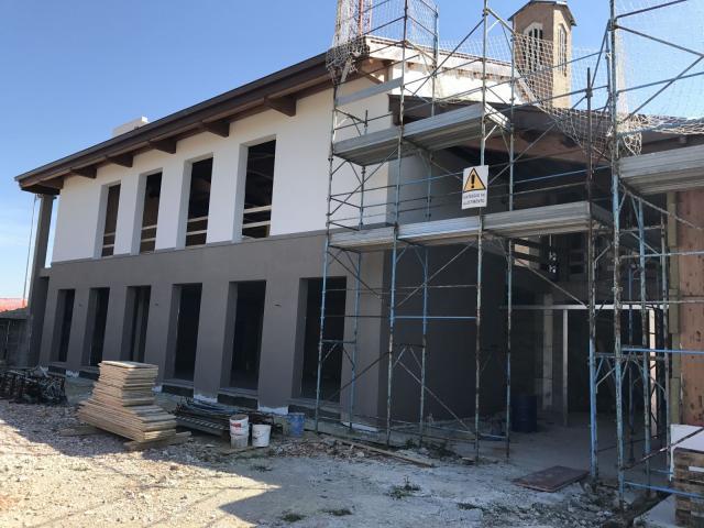 Casa di Marco Simoncelli