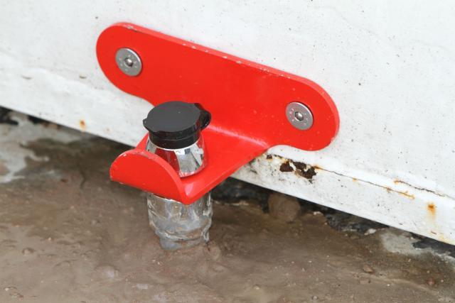How-to… fit a garage door lock