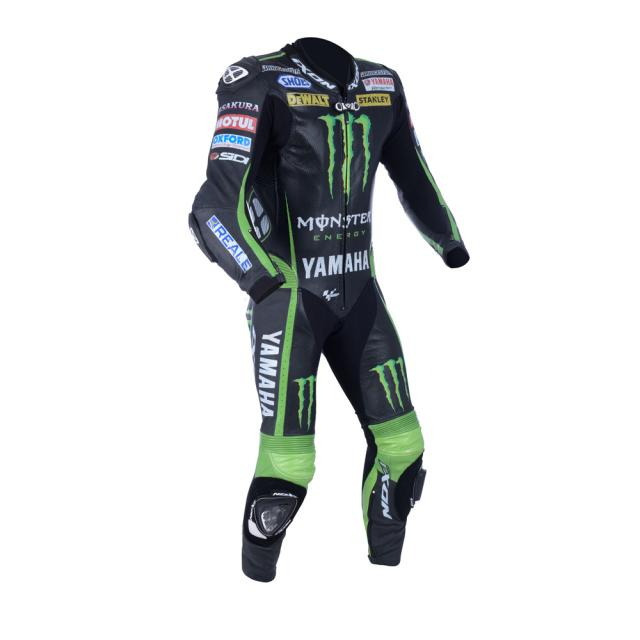 Bradley Smith suit