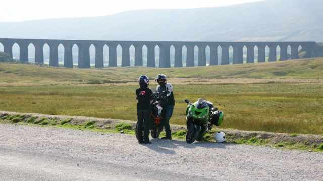 Yorkshire Dales Motorcycling