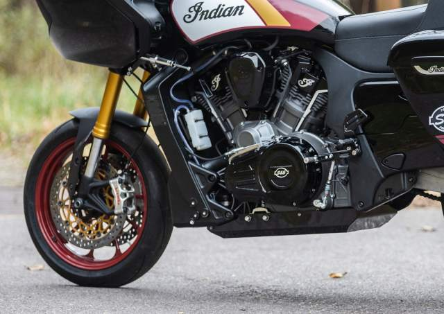 King of the Baggers Challenger