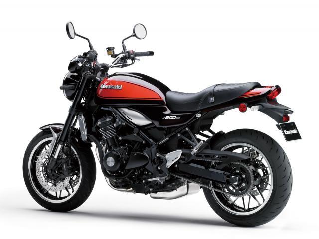 Kawasaki Z900RS revealed | Visordown