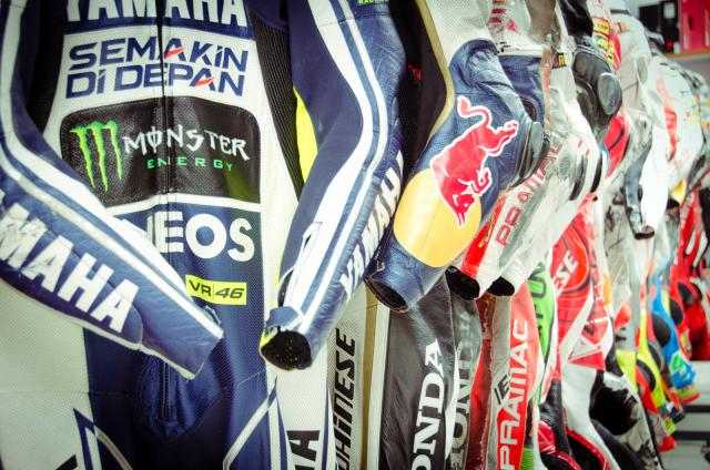 Dainese suits collection
