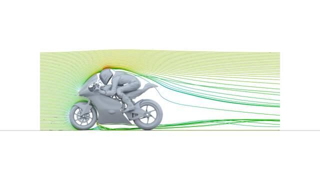 MV Agusta Moto 2 Slipstream