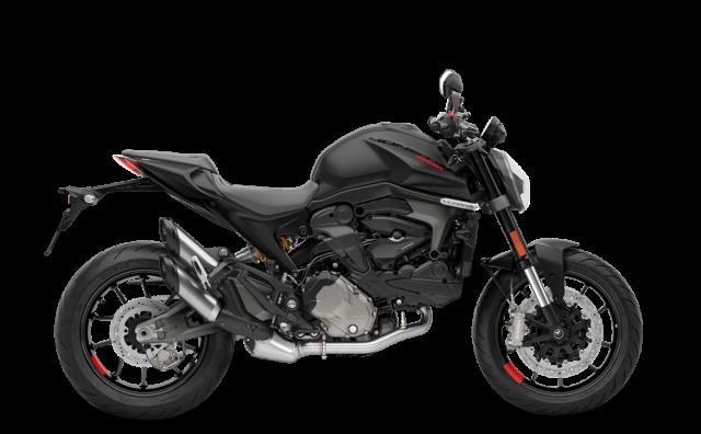 Ducati 2021 Monster 937 what's new