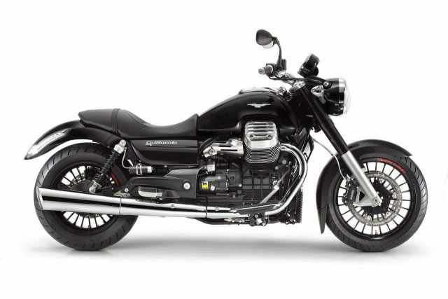Moto Guzzi 2013-2020 California 1400