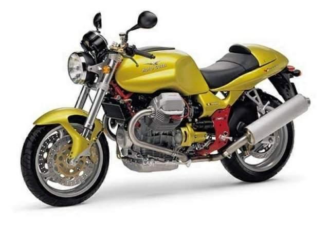 Moto Guzzi V11 Sport 99