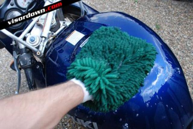 How to get the most from selling your motorcycle