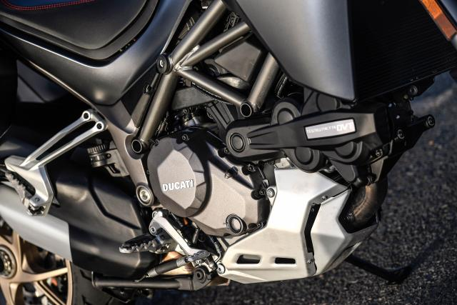 First ride: Ducati Multistrada 1260 S review