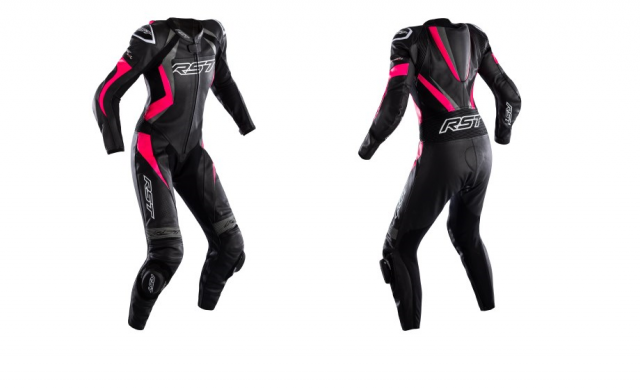 NEW - RST TracTech Evo 4 Ladies 1pc Suit