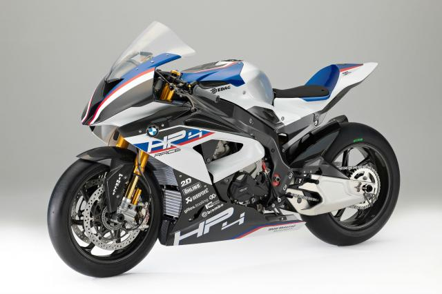 Bmw Hp4 Race Carbon Specs And Uk Price R Visordown