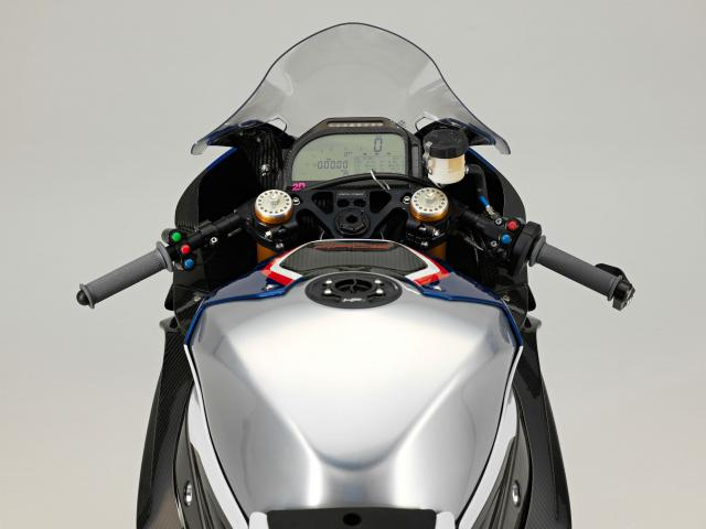 BMW HP4 Race carbon specs and UK price r...   Visordown