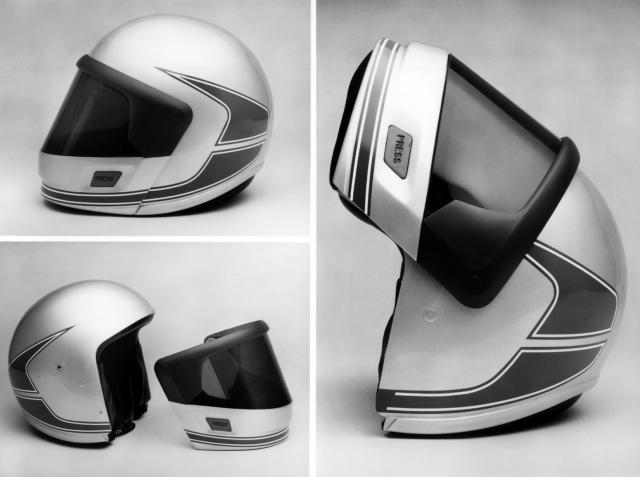 BMW System 1 helmet