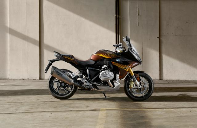 2019 BMW R1250 RS