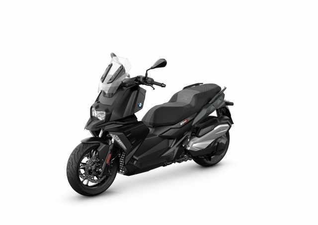 C400X black