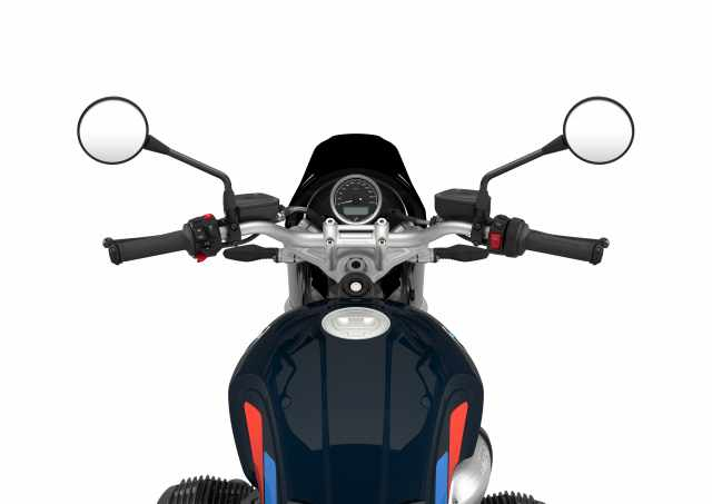 BMW Motorrad announce MY2022 new motorcycle model revisions