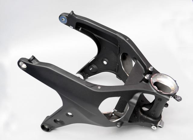 Panigale Frame