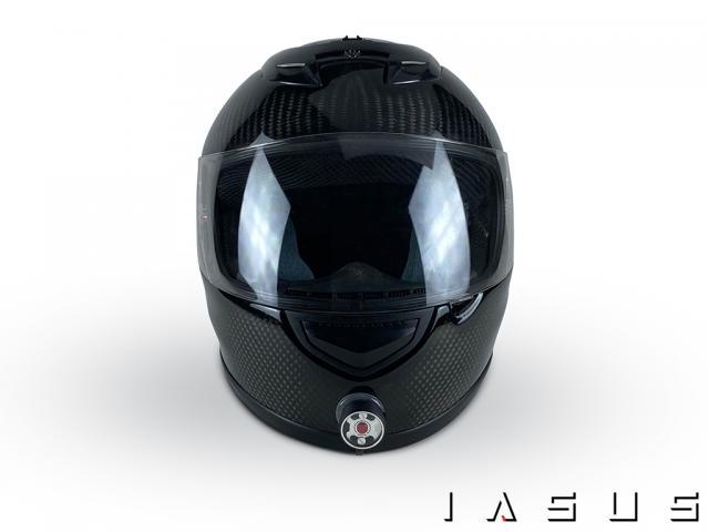 iASUS Rekon motorcycle helmet intercom