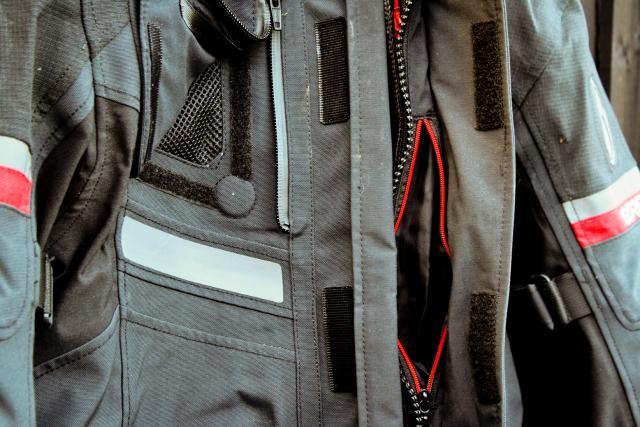 Richa Atlantic jacket