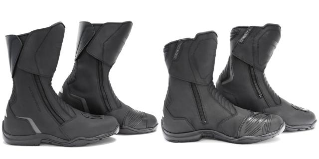 Richa Nomad Evo boots