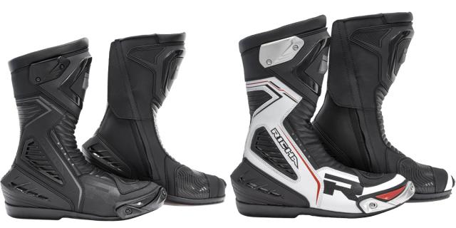 Richa Velocity boots