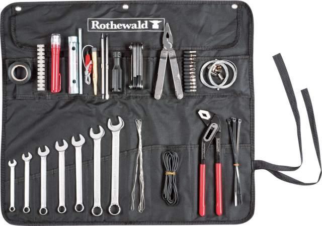 Rothwald Adventure Took kit
