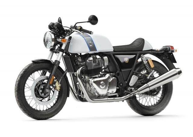 Royal Enfield 'putting enormous focus on quality' ahead of 650 twins launch