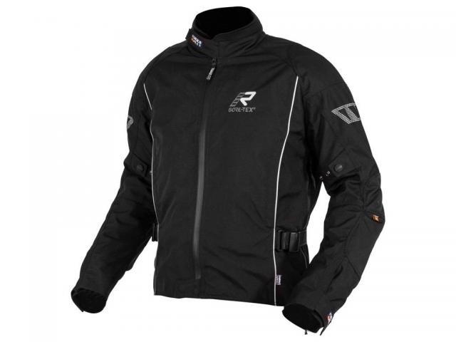 Rukka jacket