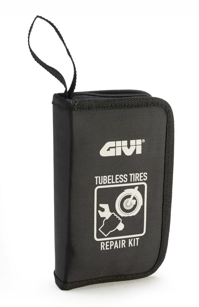 Givi puncture kit