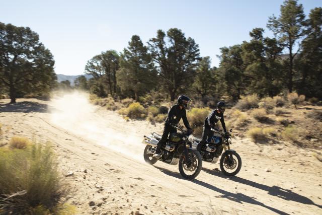 Triumph announces 2021 Bonneville range updates - but there is more to come!