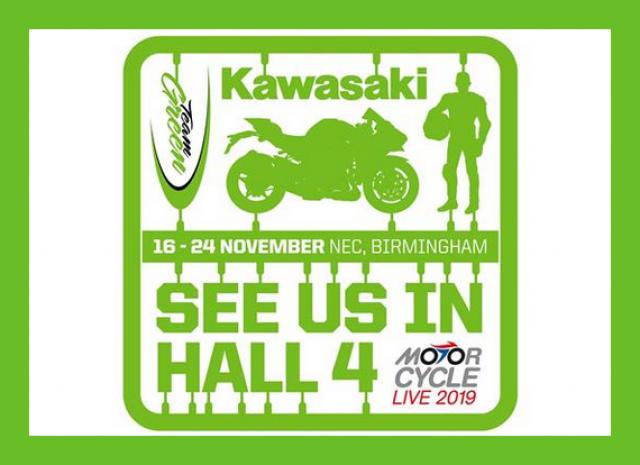 Kawasaki MCL
