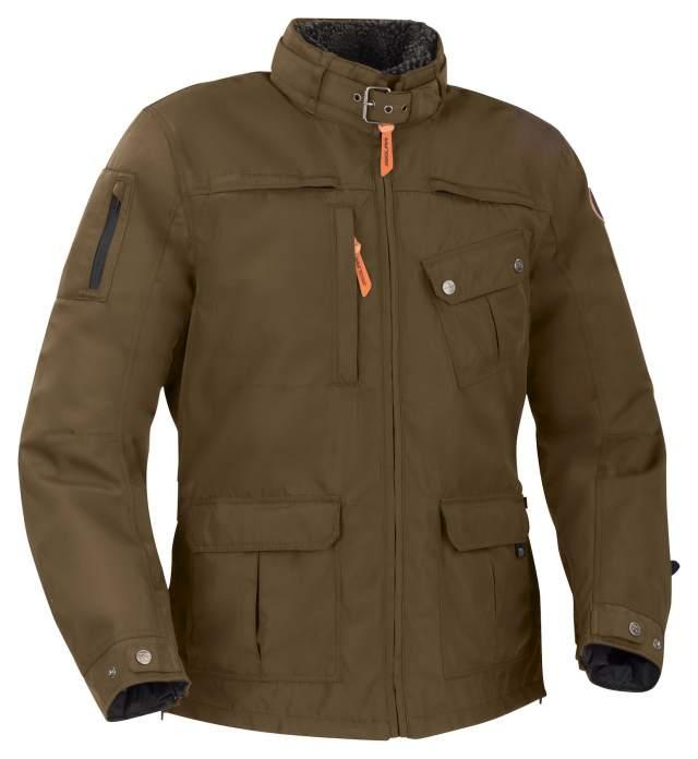 Segura jacket