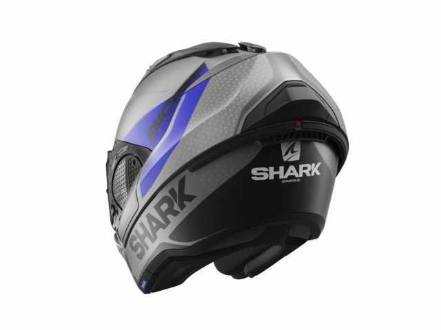 Shark Evo GT-04