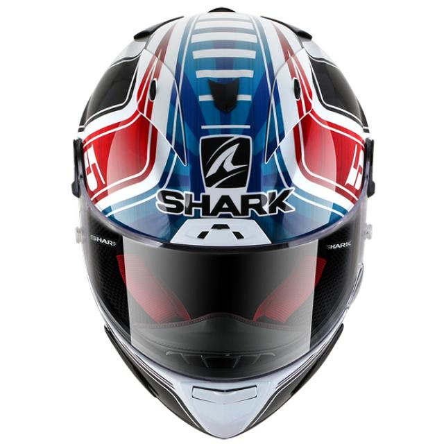Shark Race R Pro Zarco replica review